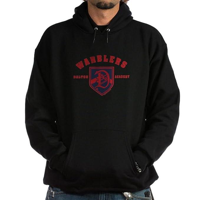 Amazon.com  CafePress Glee Dalton Academy Warblers Hoodie Sweatshirt   Clothing 4238c487d
