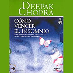 Como Vencer el Insomnio [Restful Sleep]