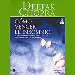 Como Vencer el Insomnio [Restful Sleep] Audiobook