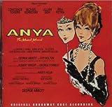 ANYA (1965 Original Broadway Cast)
