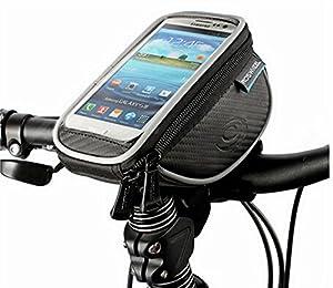 Roswheel Cycling Bike Handlebar Bags Quick Release