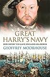 Great Harry's Navy