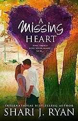 A Missing Heart: A Standalone Heartbreaker