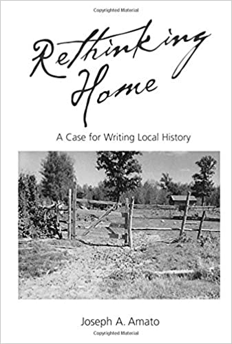 A Case for Writing Local History Rethinking Home