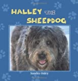 Halley the Sheepdog, Sandra Onley, 1612042376