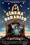 27 x 40 Cinema Paradiso Movie Poster