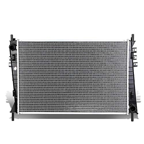 - DNA Motoring OEM-RA-2622 2622 OE Style Aluminum Cooling Radiator Replacement