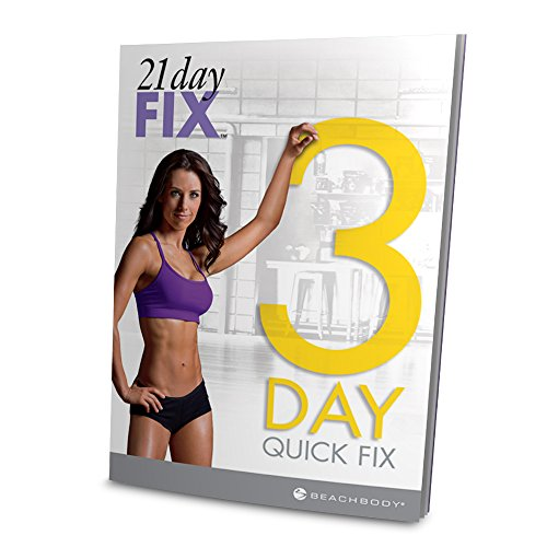 21 Day Fix Ultimate Kit Workout Program – Includes 2 sets of Portion control containers by Beachbody (Image #2)
