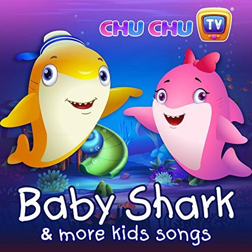 Baby Shark & More Kids Songs