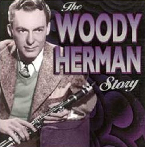 Woody Herman Story by Proper Box UK
