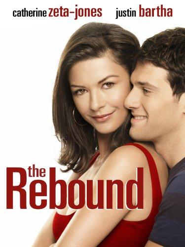Amazon.com: The Rebound: Catherine Zeta-Jones, Justin ...