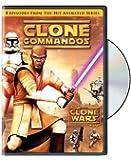 Star Wars: The Clone Wars- Clone Commandos
