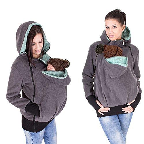 Maternity Coats Jackets - 9