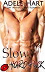 Slow, Hard Puck: A Sexy Winter Games Romance