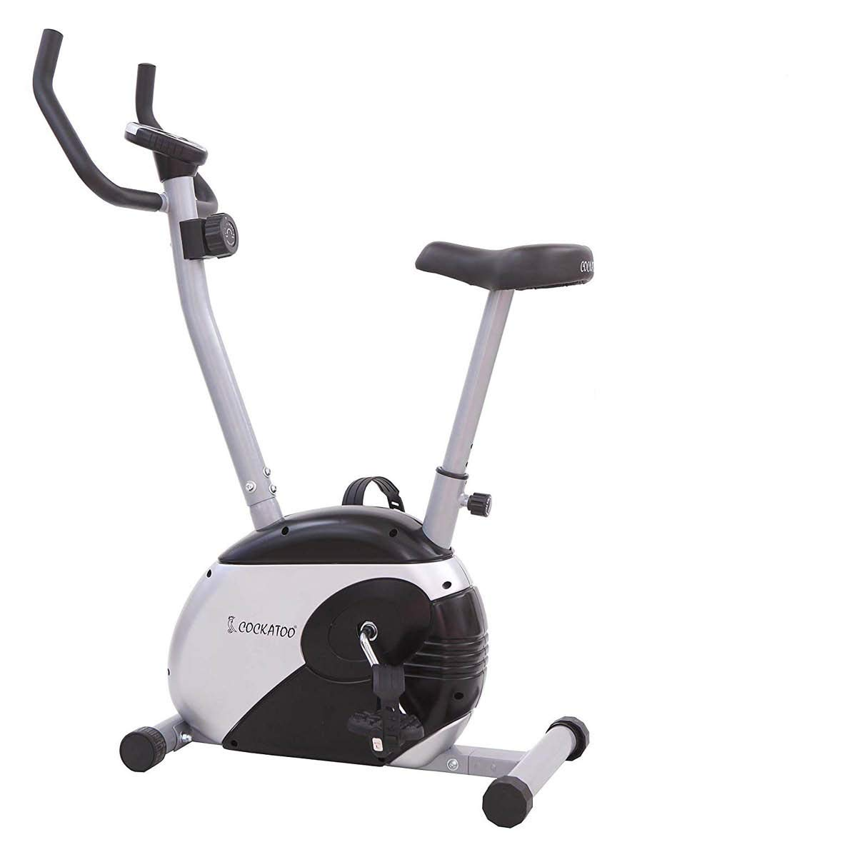 Cockatoo Magnetic Exercise Bike For Home
