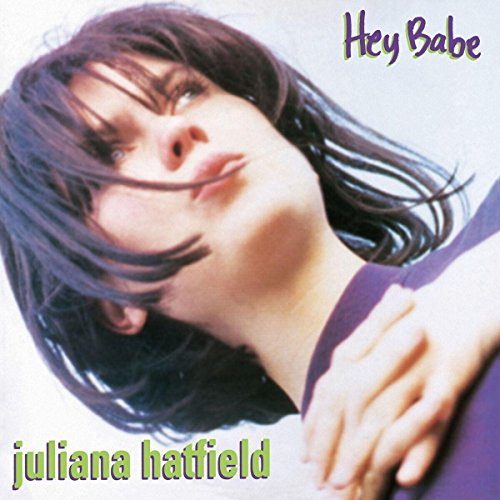 Hey Babe *25th Anniversary Vinyl -