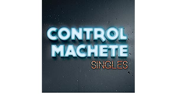 Mexican Curios by Control Machete on Amazon Music - Amazon.com