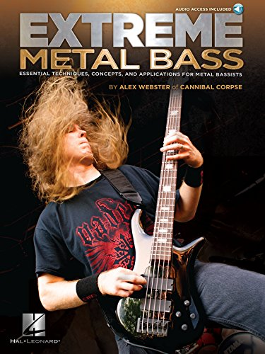 The 8 best bass guitars for metal