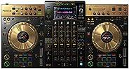 Pioneer XDJ-XZ-N/DORA Controlador, Dorado