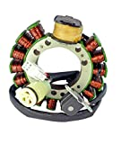 New Premium Stator Coil Generator Magneto For Yamaha Grizzly 600 YFM600 1999 2000 2001