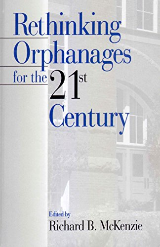 Download Rethinking Orphanages for the 21st Century Pdf