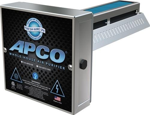 Fresh-Aire UV APCO-ER2