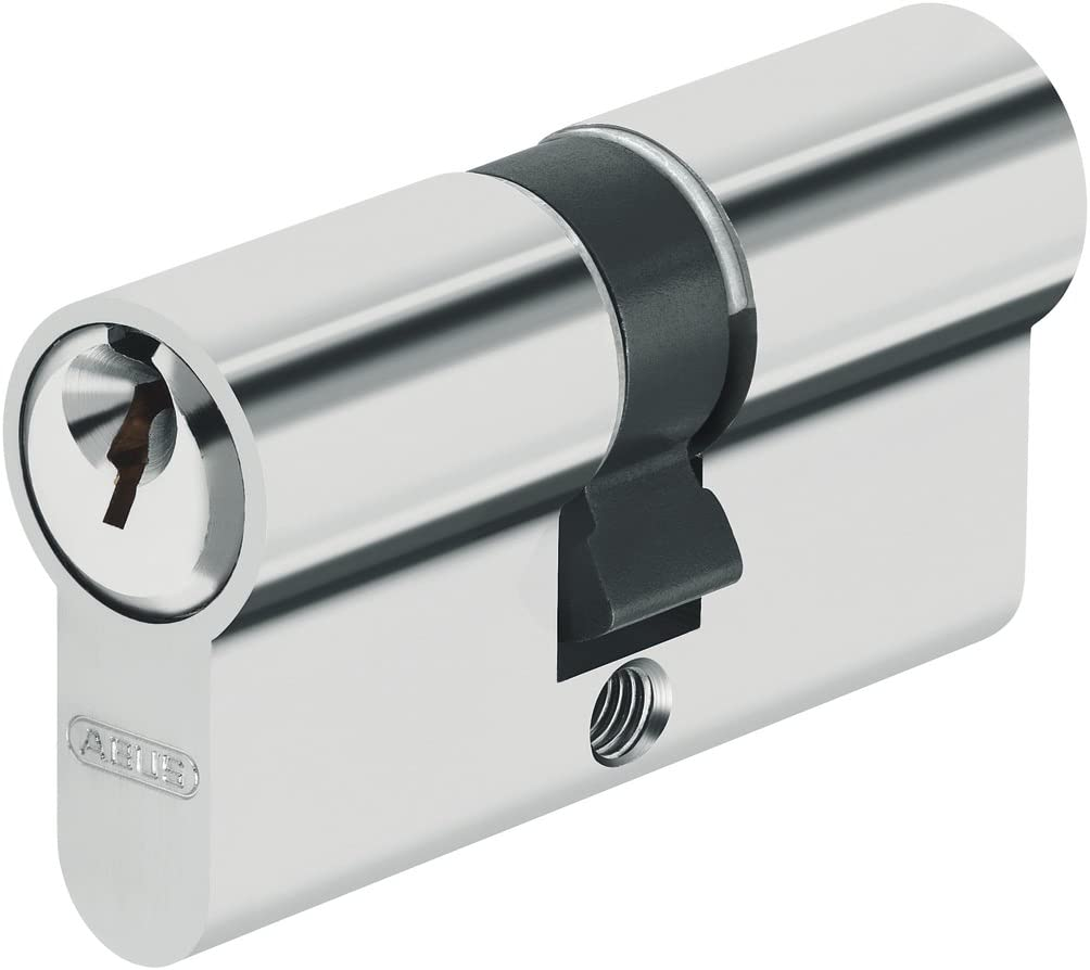 ABUS 39502 Cylindre 30 x 35 mm Argent
