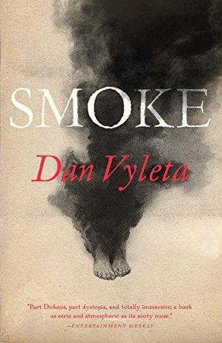 Smoke: A Novel ()