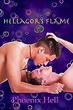 Hellagor's Flame (Supernatural Porn Stars series Book 1)