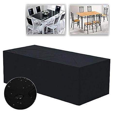 Regalo Muebles De Jardin.Yahee365 Carcasa Xxl Protectora Cubierta Para Muebles De