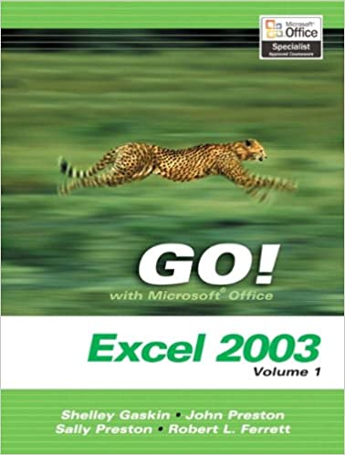 Microsoft excel website to download books for kindle search and download pdf ebooks go with microsoft office excel 2003 volume 1 go fandeluxe Image collections
