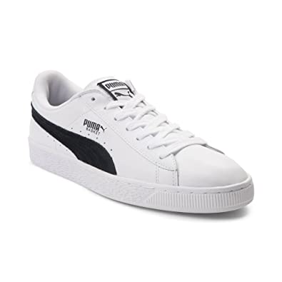 reputable site 13260 34a08 Amazon.com   PUMA Mens Basket Athletic Shoe   Fashion Sneakers