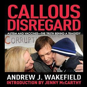 Callous Disregard Audiobook