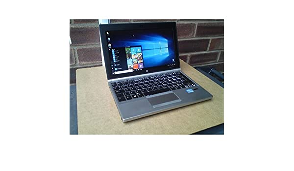 Notebook 11.6 HP EliteBook 2170p Quad Core i5 - 3427U USB3 profesional HP 2170p 4GB SSD 180GB: Amazon.es: Informática