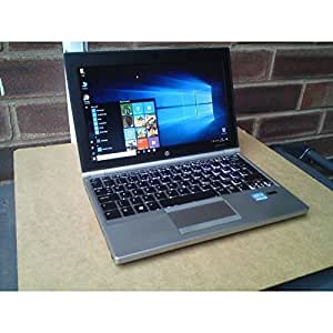 Notebook 11.6 HP EliteBook 2170p Quad Core i5 - 3427U USB3 profesional HP 2170p 4GB