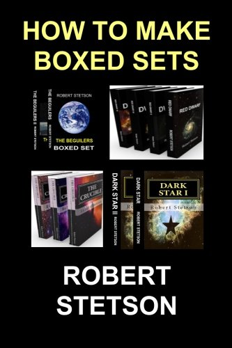 Read Online How To Make Boxed Sets pdf