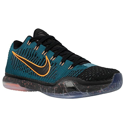 Mens-Nike-Kobe-X-10-Elite-Low-Drill-Sergeant-Overcome-Dark-Atomic-Teal-Total-Orange-Mineral-Teal-Black-747212-303
