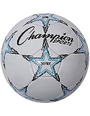 كرة قدم من الألياف الرياضية للبطل