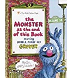 img - for The Monster at the End of This Book (Big Little Golden Books (Library)) (Hardback) - Common book / textbook / text book