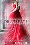 Obliterate (Hidden Magic Book 3)