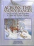 Across the Snowy Ranges, James R. Fazio, 0961503149