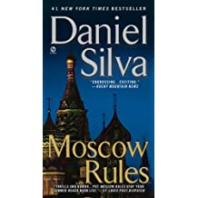Moscow Rules by Silva, Daniel [Signet,2009] (Mass Market Paperback) Reprint Edition