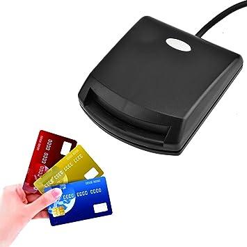 Lector de tarjetas inteligentes, Lectores de tarjetas USB de ...