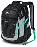 High Sierra Tactic Backpack, Grey