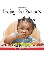 EATING THE RAINBOW-BOARD (Babies Everywhere)