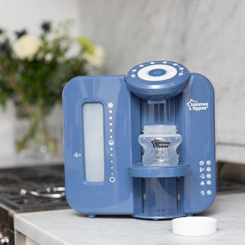 Tommee Tippee Perfect Prep Machine Midnight Blue Monamini
