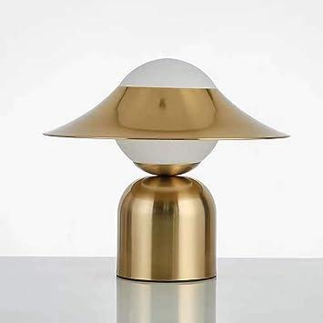 Simple Moderna Personalidad Creativa Moda Metal Sombrero ...