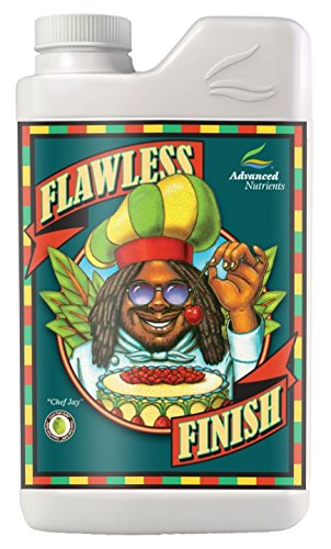 Advanced Nutrients Flawless Finish Flushing Solution - - Flushing Stores