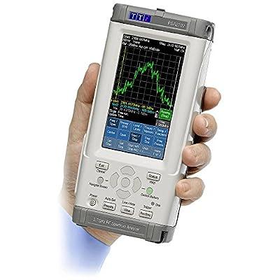 6GHz Handheld Spectrum Analyzer
