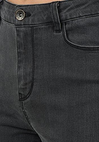 L30 Vero Jenna rise Denim Skinny Elastica Da Fit l Colore Mid Taglia Donna Jeans Pantaloni grey Moda fBwCxfq6
